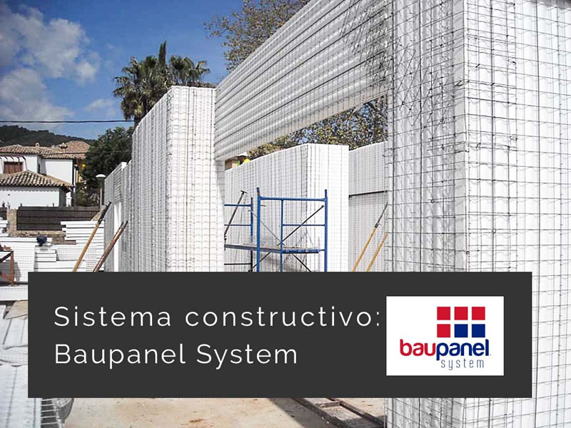 Construccion con Baupanel